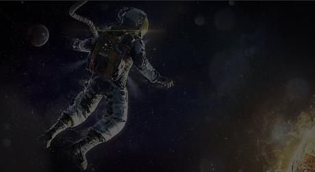 Лучшие книги относительно космос