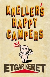 Обложка Knellers Happy Campers