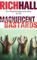 Magnificent Bastards B