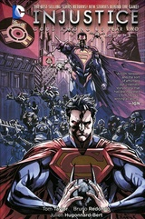 Injustice: Gods Among Us: Year Two: Volume 1