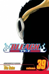 Bleach: Volume 39