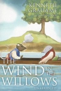 Обложка The Wind in the Willows