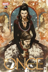 Обложка Once Upon a Time: Shadow of the Queen