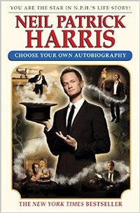 Обложка Neil Patrick Harris: Choose Your Own Autobiography