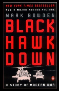Обложка Black Hawk Down