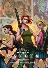 Fables: Book 10