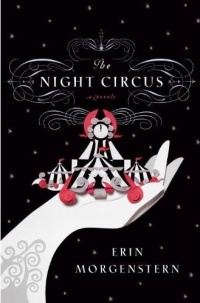 Обложка The Night Circus
