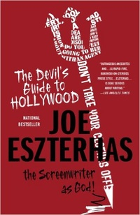 Обложка The Devil's Guide to Hollywood: The Screenwriter as God!