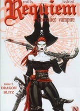 Dragon Blitz: Requiem chevalier vampire #5