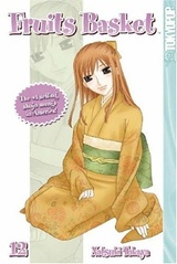 Fruits Basket, Vol. 12