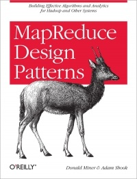 Обложка MapReduce Design Patterns: Building Effective Algorithms and Analytics for Hadoop and Other Systems