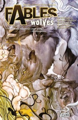 Fables: Volume 8: Wolves