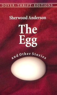 Обложка The Egg and Other Stories