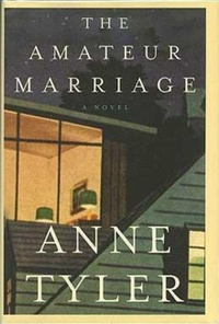 Обложка The Amateur Marriage
