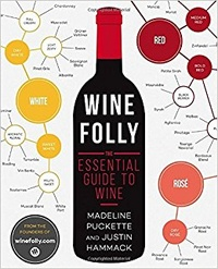 Обложка Wine Folly: the Essential Guide to Wine