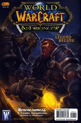 World of Warcraft: Испепелитель