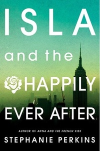 Обложка Isla and the Happily Ever After