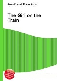 Обложка The Girl on the Train
