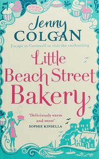 Обложка Little Beach Street Bakery