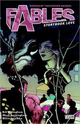 Fables-3: Storybook Love