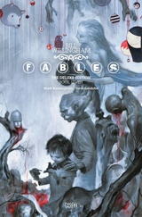 Fables: The Deluxe Edition: Book 7