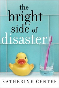 Обложка The Bright Side of Disaster