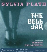 The Bell Jar (audibook)