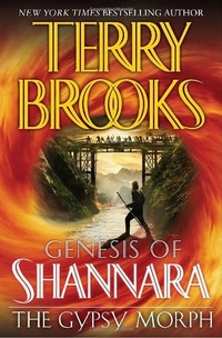 Обложка The Gypsy Morph: Genesis of Shannara