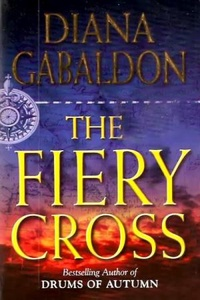 Обложка The Fiery Cross