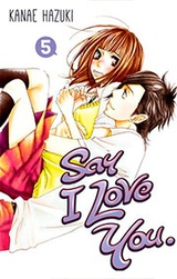 Say I Love You. Vol.5