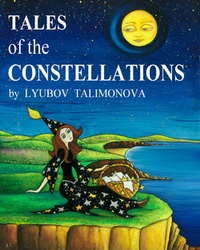 Обложка Tales of the constellations