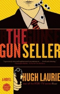 Обложка The Gun Seller