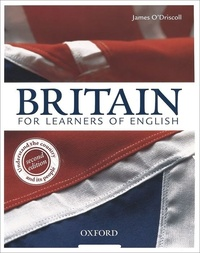 Обложка Britain For Learners of English