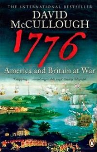 Обложка 1776: America and Britain at War