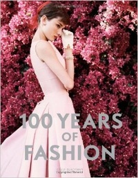 Обложка 100 Years of Fashion