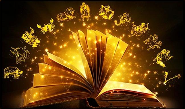 Литературный гороскоп на Readly