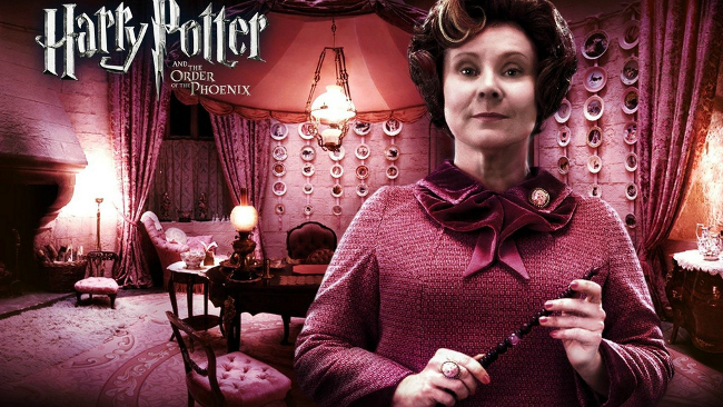 Новый рассказ о Гарри Поттере на Readly