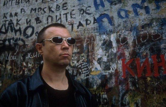 День рождения Виктора Пелевина на Readly