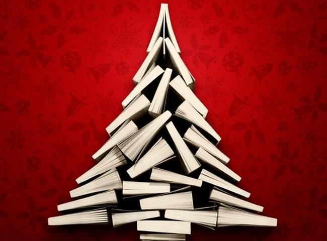 Новый и рождество год на Readly