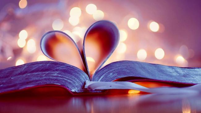 Книги о любви на Readly