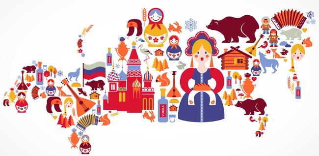 День России на Readly