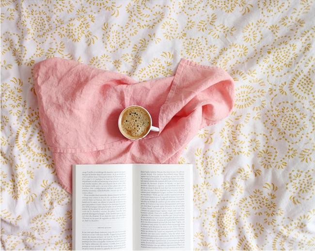 Книги в Instagram на Readly