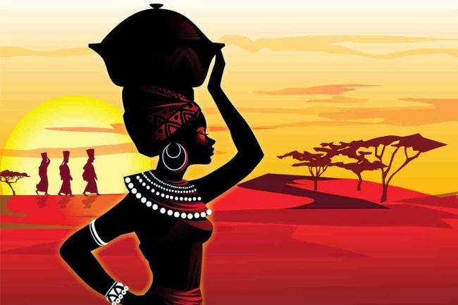 Книги про Африку на Readly