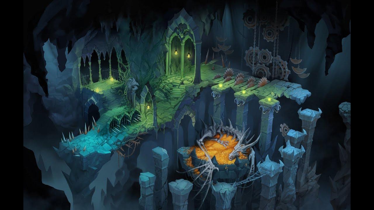Подземелье Дракона