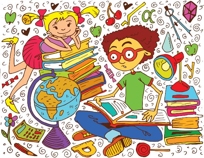 Книги для мальчиков на Readly