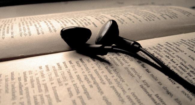 Аудиокниги на Readly