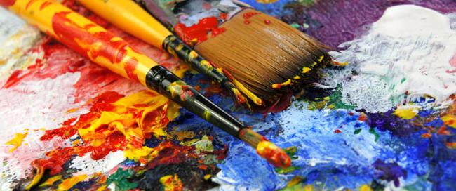 Книги о художниках и живописи на Readly