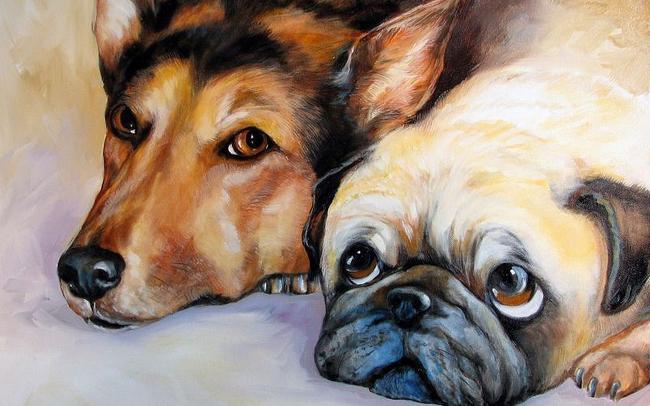Собаки в литературе на Readly