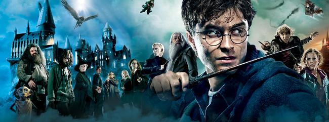 Фанаты Гарри Поттера снимут фильм на Readly