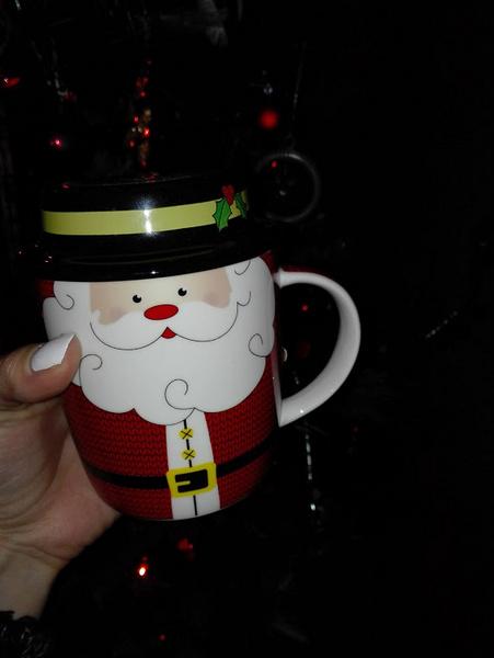 Тайный Санта на Readly
